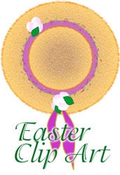 Free Easter Clip Art