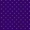 purple paper polka dot design